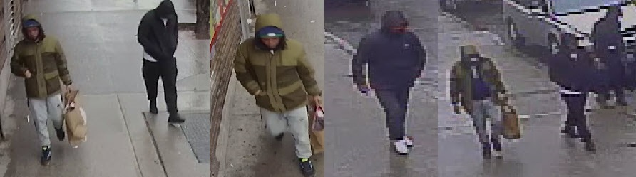 1028-16 50 Pct Robbery suspect