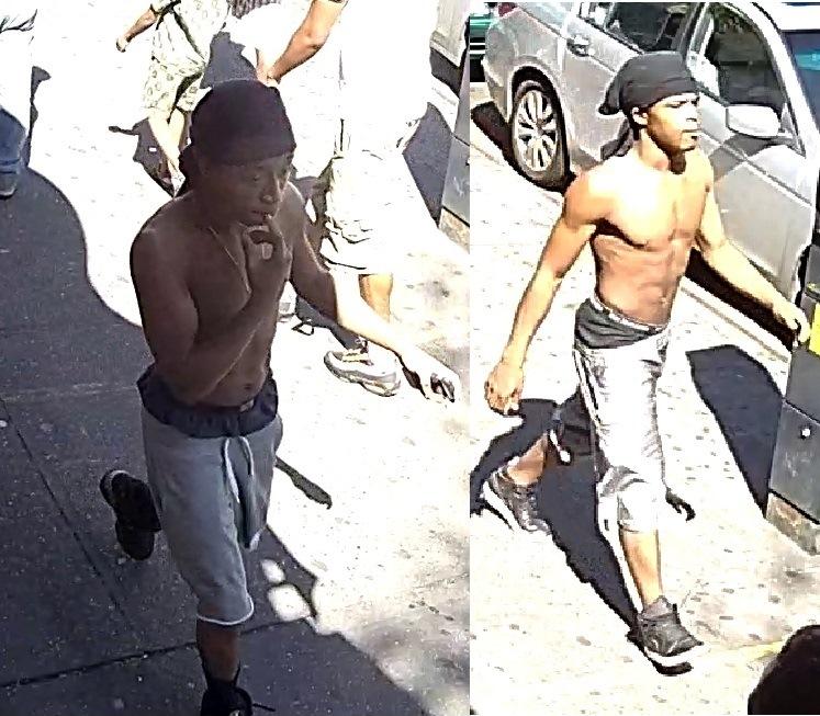 2194-16 46 Pct. Robbery 7-26-16 photo