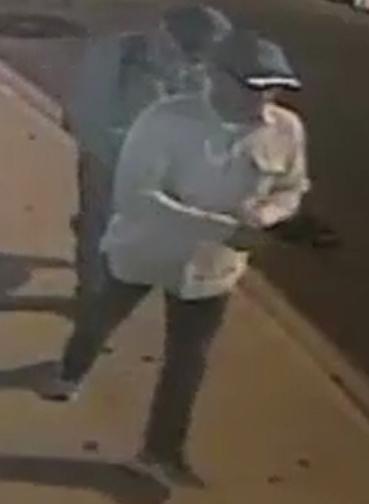 Burglars 7 Pct