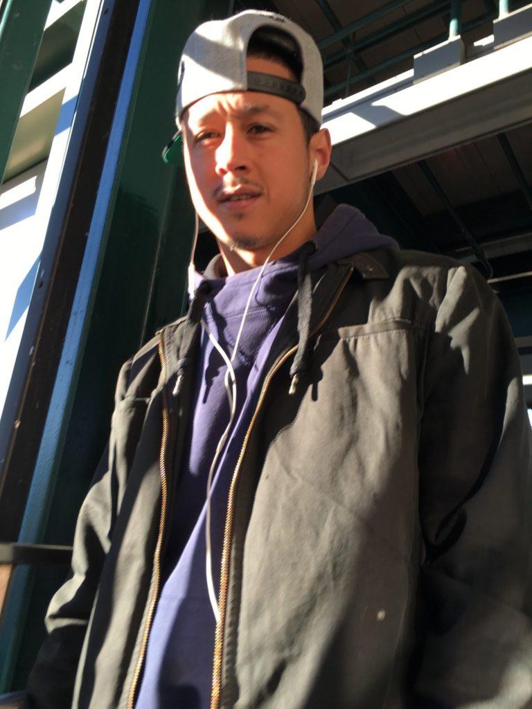 Man Seeking Man Brooklyn