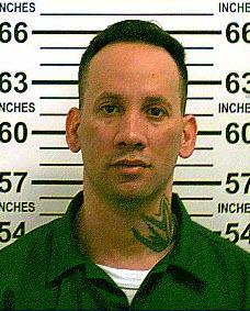 Escaped Prisoner Staten Island