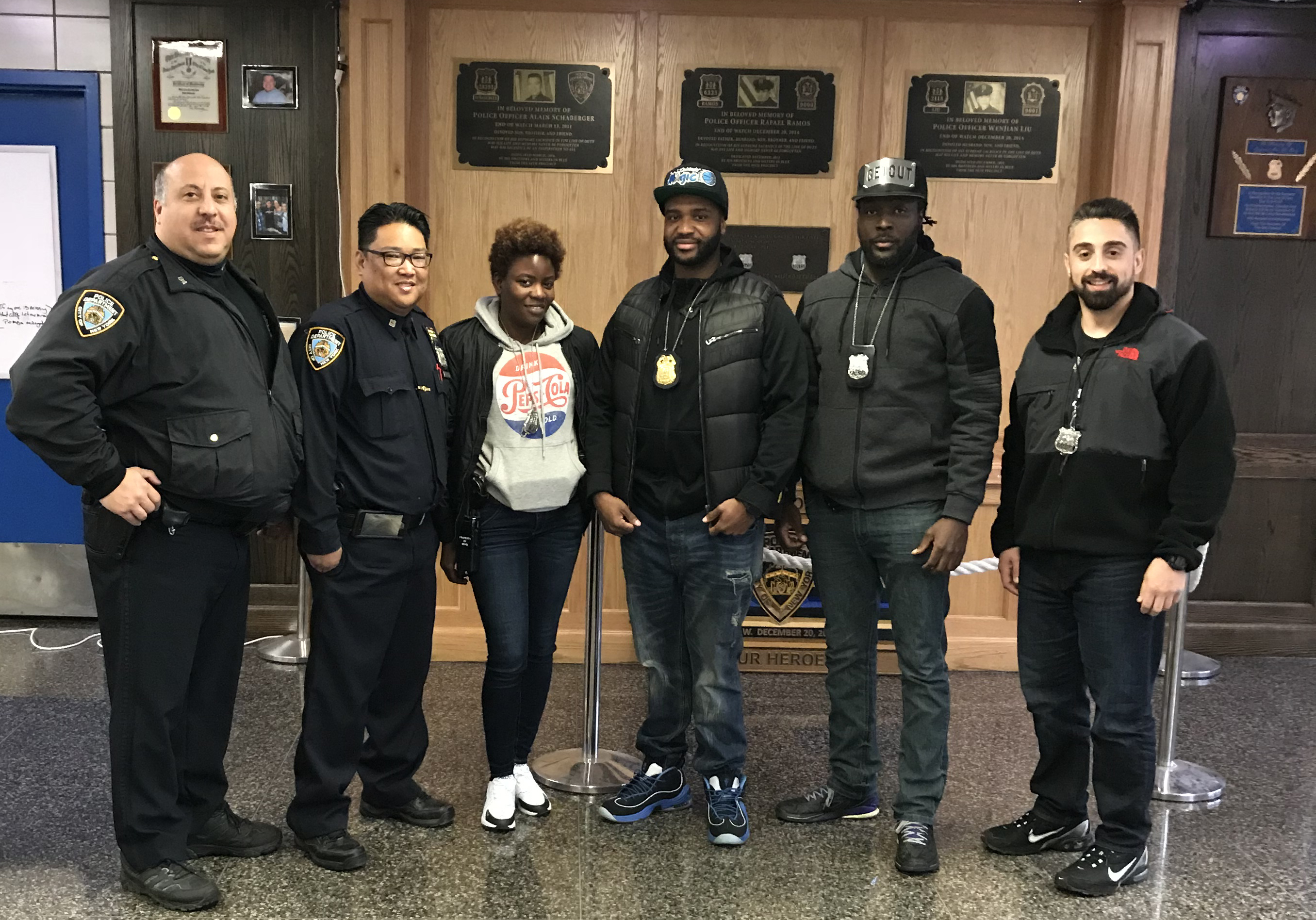Brooklyn Arrest Records